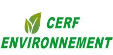 CERF ENVIRONNEMENT
